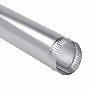 MZ 1.1 Snaplock Pipe