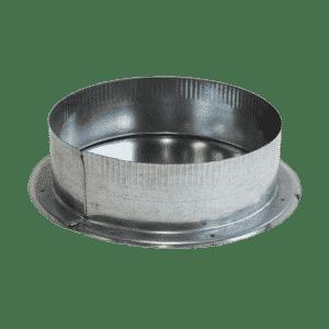MZ 1.11 High Pressure End Cap