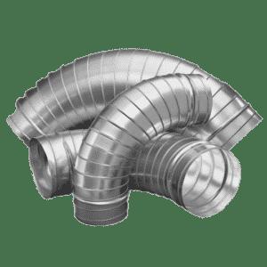MZ 1.5 Spiral Elbow R