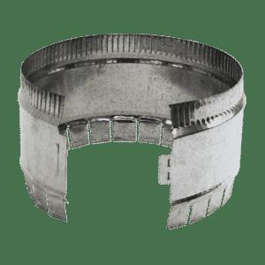 MZ 2.2A Sheet Metal Snap Collar