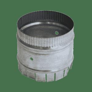 MZ 2.2B Sheet Metal Start Collar No VD