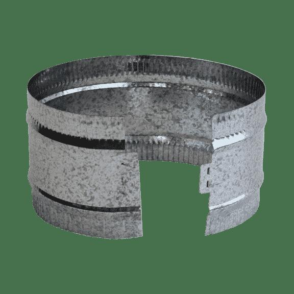 MZ 2.4 Flex Duct Connector R