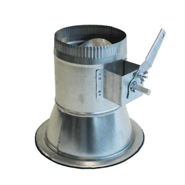 MZ 2.8A 2 Piece Conical Tap HD