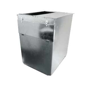 MZ 3.1 Dual Filter RA Plenum