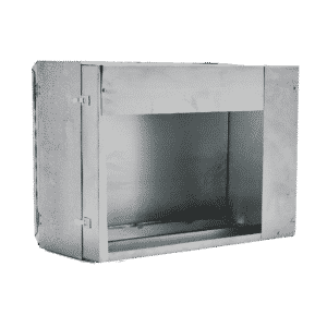 MZ 3.2 Dual Filter Box