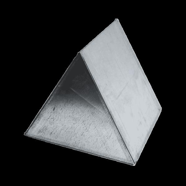 MZ 3.7 Metal Triangle R