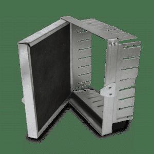 MZ 4.2 Economy Duct Board Access Door