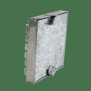 MZ 4.3 Sheetmetal Access Door A
