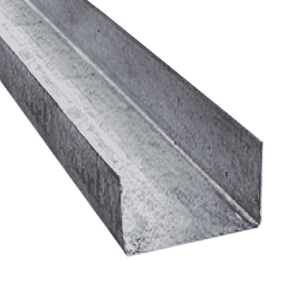 MZ 5.12 Duct Board Channel