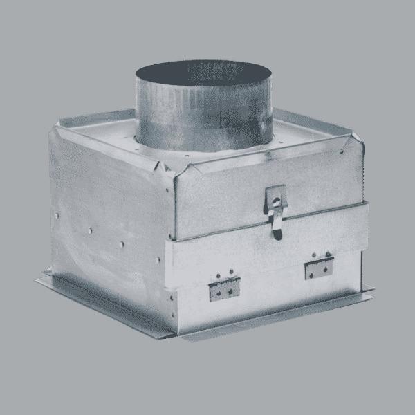 MZ 6.1 Fresh Air Box