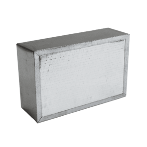 MZ 6.3 DB Top Supply Box
