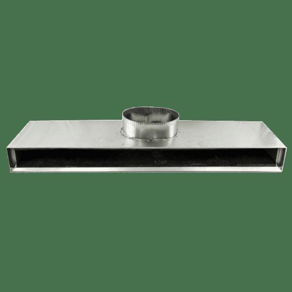 MZ 6.5 Linear Diffuser Box