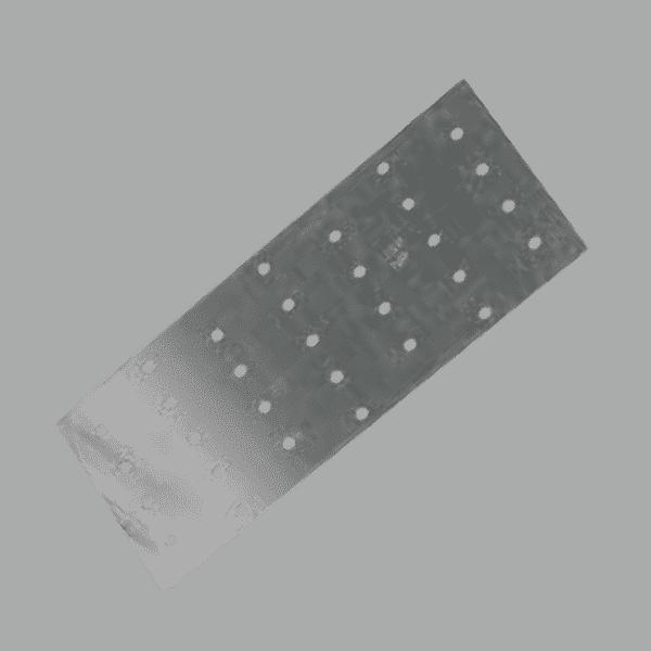 MZ 6.8 Nail Plate