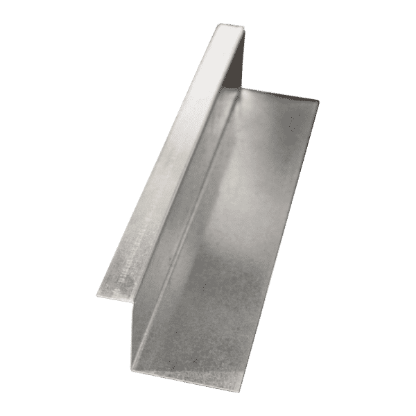 MZ 6.9 Duct Board Flange